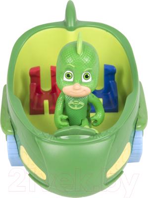 Автомобиль игрушечный PJ Masks Геккомобиль / 32612
