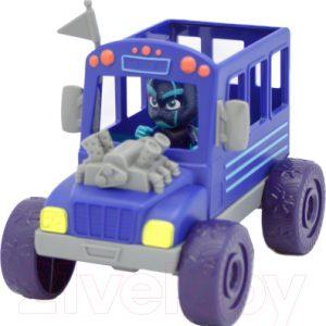 Автомобиль игрушечный PJ Masks Машина Ночного Ниндзя / 33043