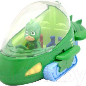 Автомобиль игрушечный PJ Masks Геккомобиль / 33272