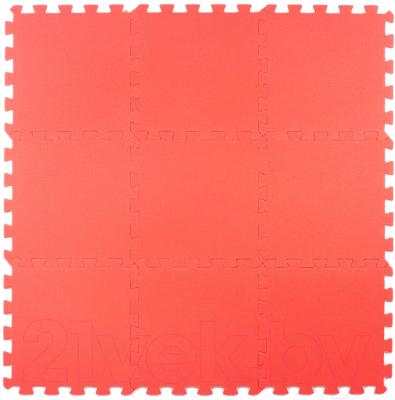 Коврик-пазл Eco Cover 33x33 / 33МП