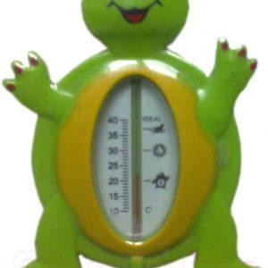 Детский термометр для ванны Sun Delight Черепашка 34047