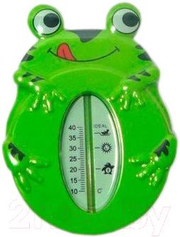 Детский термометр для ванны Sun Delight Лягушонок 34053