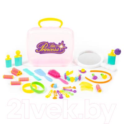 Набор аксессуаров для девочек Полесье Маленькая принцесса №3 / 47328