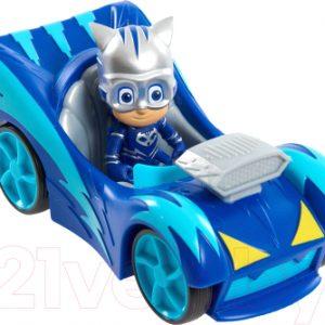 Автомобиль игрушечный PJ Masks Кэтмобиль / 35562
