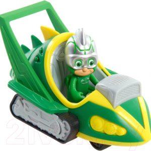 Автомобиль игрушечный PJ Masks Геккмобиль / 35563