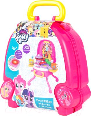 Детская кухня My Little Pony Со световым и звуковым модулем / 36729