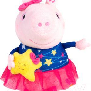 Мягкая игрушка Peppa Pig Ночник / 36813