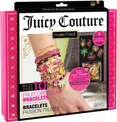 Набор для создания украшений Juicy Couture Тропический рай / 36836