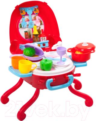 Детская кухня Bondibon ВВ3697
