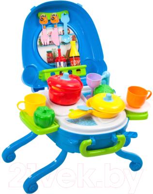 Детская кухня Bondibon ВВ3698