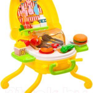 Детская кухня Bondibon Кафе фастфуд / ВВ3699