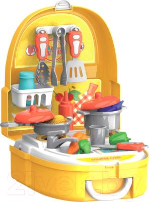 Детская кухня Bondibon ВВ3816