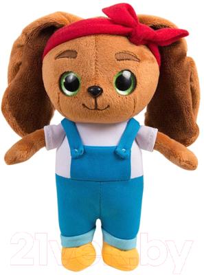 Мягкая игрушка Кошечки-Собачки Викки / 38380