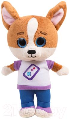 Мягкая игрушка Кошечки-Собачки Дэн / 38381