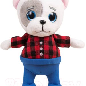 Мягкая игрушка Кошечки-Собачки Жоржик / 38382