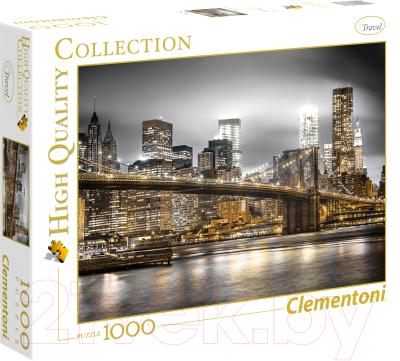 Пазл Clementoni Нью-Йорк 39366