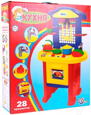 Детская кухня ТехноК Кухня №3 2124