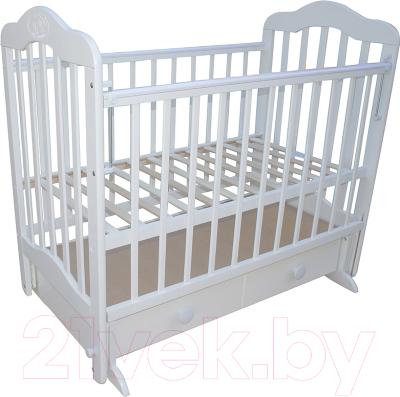 Детская кроватка Мой Малыш 3
