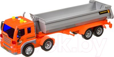 Автомобиль игрушечный Bondibon Парк техники / ВВ4056
