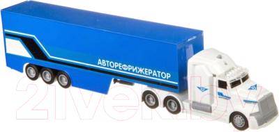 Автомобиль игрушечный Bondibon Парк техники / ВВ4058