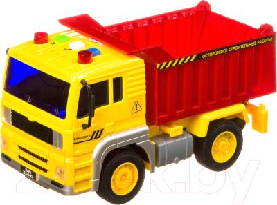 Автомобиль игрушечный Bondibon Парк техники / ВВ4059