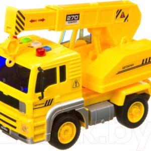 Автомобиль игрушечный Bondibon Парк техники / ВВ4061