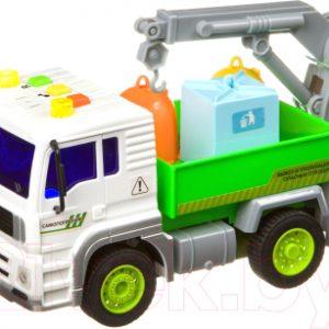 Автомобиль игрушечный Bondibon Парк техники / ВВ4062