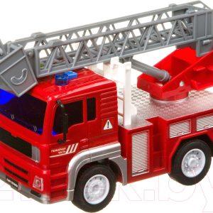 Автомобиль игрушечный Bondibon Парк техники / ВВ4063