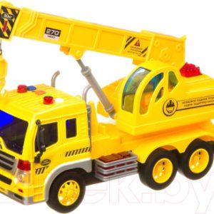 Автомобиль игрушечный Bondibon Парк техники / ВВ4065