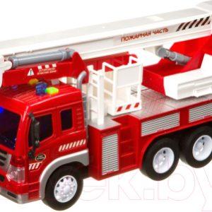 Автомобиль игрушечный Bondibon Парк техники / ВВ4067