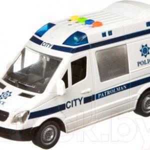 Автомобиль игрушечный Bondibon Парк техники / ВВ4069