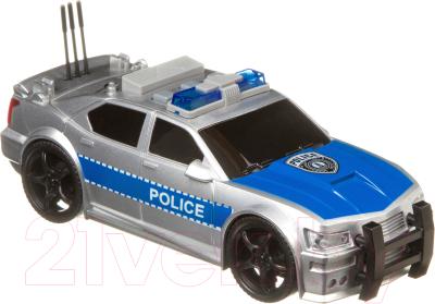 Автомобиль игрушечный Bondibon Парк техники / ВВ4070