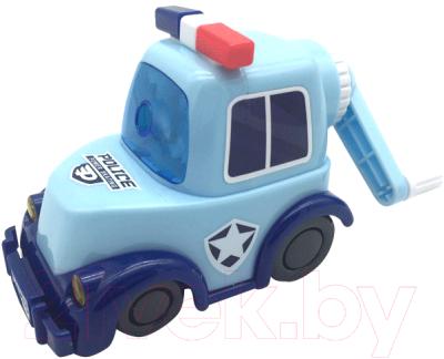 Точилка deVente Полицейская машина / 4071023