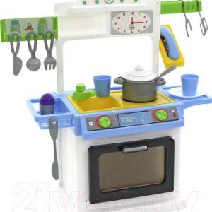 Детская кухня Полесье Natali №4 / 43429