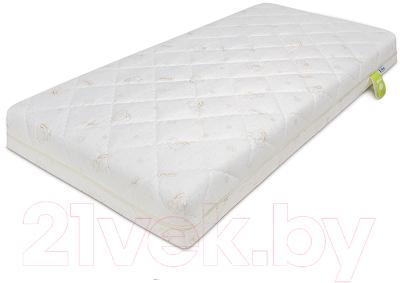 Матрас в кроватку Плитекс EcoDream ЭКД-01 (ЭКД-119-01)