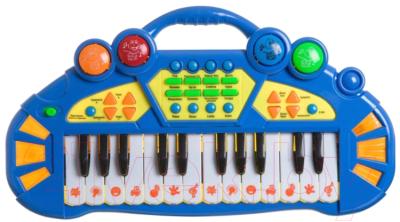 Музыкальная игрушка Bondibon Синтезатор / ВВ4393