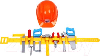 Набор инструментов игрушечный ТехноК 4401