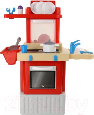 Детская кухня Полесье Infinity basic №2 / 42286