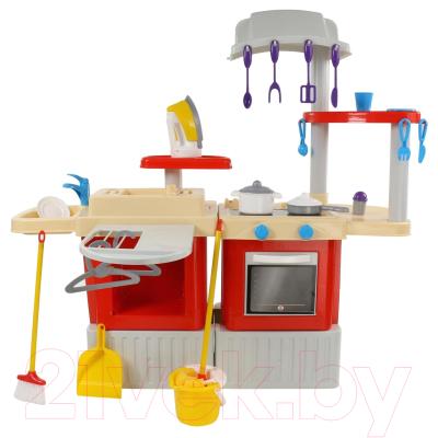 Детская кухня Полесье Infinity basic №4 / 42309