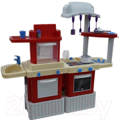 Детская кухня Полесье Infinity basic №5 / 42316