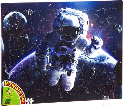 Пазл Bondibon Космонавт / ВВ4665