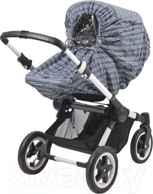 Дождевик для коляски Elodie Sandy Stripe / 50700124586NA