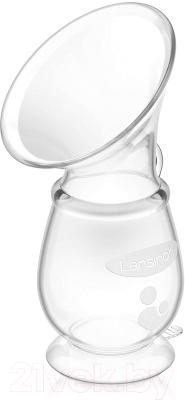 Молокоотсос ручной Lansinoh Коллектор 50710