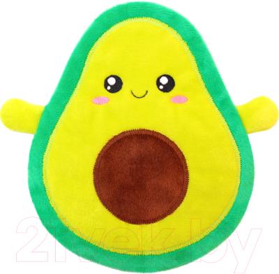 Мягкая игрушка Мякиши Доктор Мякиш. Авокадо / 513
