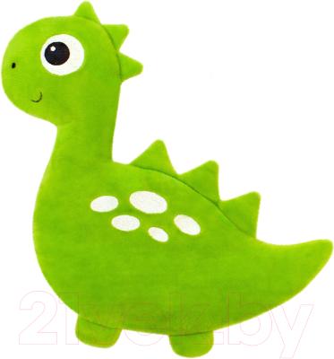 Мягкая игрушка Мякиши Доктор Мякиш. Динозавр / 515