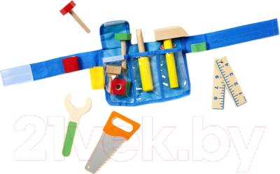 Набор инструментов игрушечный Melissa & Doug Набор инструментов / 5174