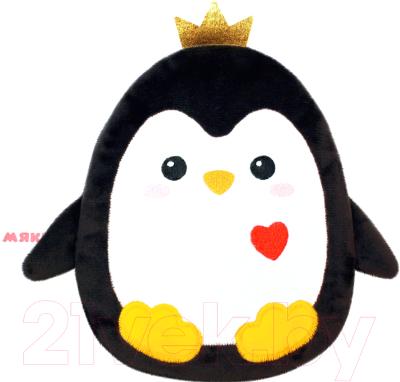 Мягкая игрушка Мякиши Доктор Мякиш. Пингвиненок / 518