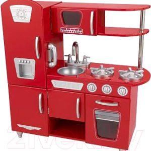 Детская кухня KidKraft Винтаж / 53173-KE