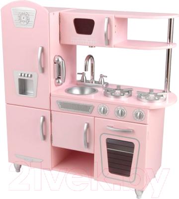 Детская кухня KidKraft Винтаж / 53179-KE
