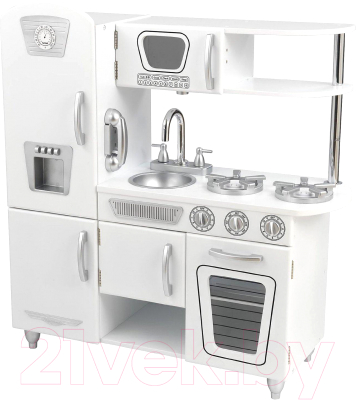 Детская кухня KidKraft Винтаж / 53208-KE